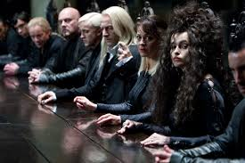 Meet the Death Eaters